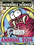Horrible Science Annual 2014