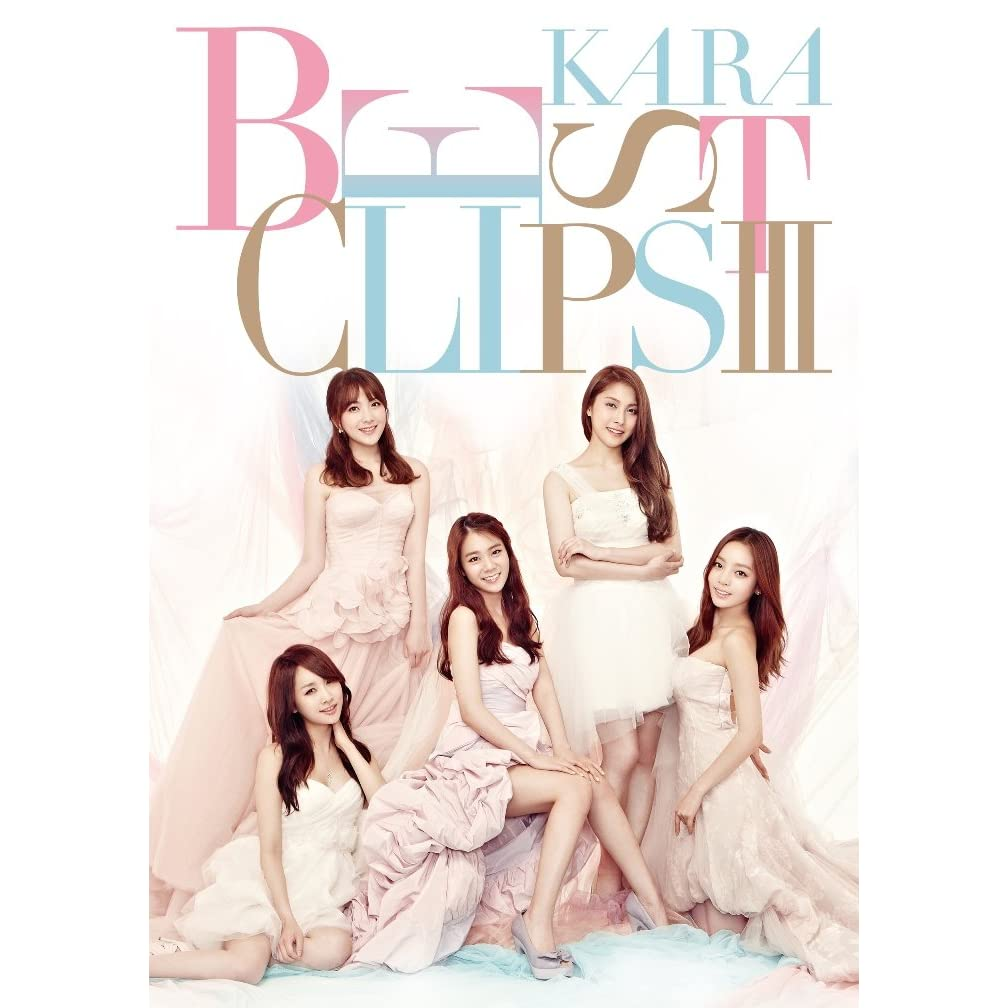 KARA – Best Clips III