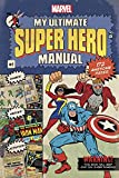 img - for My Ultimate Super Hero Manual book / textbook / text book