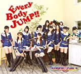 SUPER☆GiRLS「EveryBody JUMP!!」