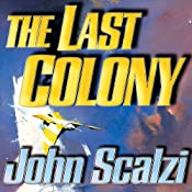 The Last Colony | John Scalzi
