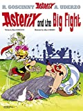 img - for Asterix and the Big Fight: Album #7 (Asterix (Orion Paperback)) book / textbook / text book