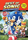 The Best of Sonic the Hedgehog Comics: Ultimate Edition (Best of Sonic Collection)