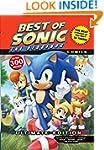 The Best of Sonic the Hedgehog Comics...