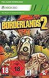 Borderlands 2 Full Game Download Code (Xbox 360)