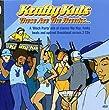 DMC Presents: Krafty Kuts: These Are The Breaks