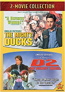 The Mighty Ducks/D2: The Mighty Ducks