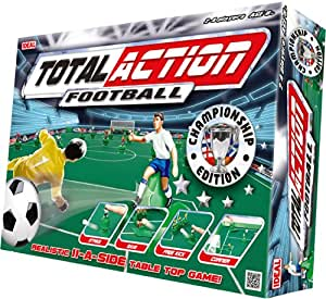 Toy Brokers - 9360 - Total Action Football - Langue: anglais