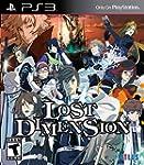 Lost Dimension - PlayStation 3