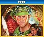 The Legend of Neil [HD]: Quitters Never Continue--Hyrule Horizons--Uninteresting Man--Atom Promo [HD]