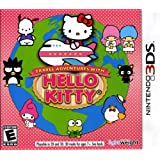 Travel Adventures with Hello Kitty 3DS - Nintendo 3DS