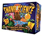 John Adams Swamp Science
