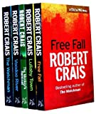 Robert Crais Robert Crais Collection Elvis Cole Novel 6 Books Set RRP £41.94 (Elvis Cole Novel Collection) (Demolition Angel, Free Fall, Voodoo River, Lullaby Town, Sunset Express, The Watchman)