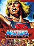 img - for Art of He Man and the Masters of the Universe book / textbook / text book