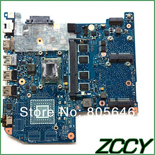 Click to buy ACER NB.RY811.004 Acer Aspire M3-581T Laptop Motherboard w/ Intel i3-2367M 1.4Ghz Nb. RY811.004 NBRY811004 JM50 para Acer Aspire M3 581T V3 571 HM77 I3 - From only $175