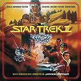 Star Trek II: The Wrath of Khan Soundtrack