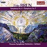 echange, troc  - Symphonies N° 6 & 7