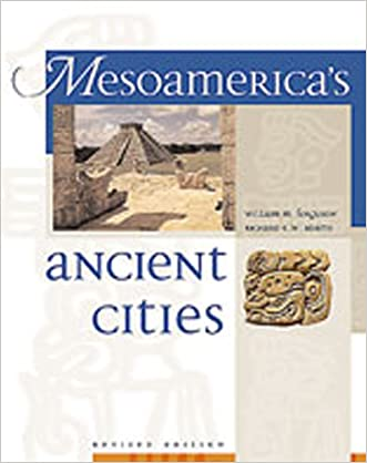 Mesoamerica's Ancient Cities