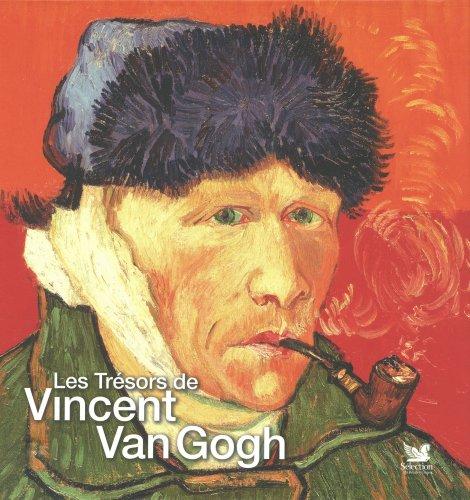 Coffret les Trésors de Van Gogh