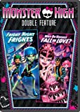 Monster High: Friday Night Frights / Why Do Ghouls [DVD] [Region 1] [US Import] [NTSC]