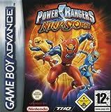 echange, troc Power Rangers Ninja Storm