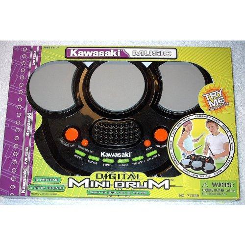 Kawasaki Drum Sticks