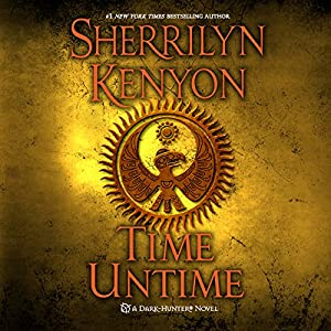 Time Untime Audiobook
