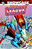 img - for Showcase Presents: Justice League of America, Vol. 4 book / textbook / text book