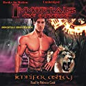 Immortals: The Gathering Audiobook by Jennifer Ashley Narrated by Rebecca Cook