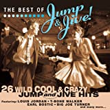 The Best of Jump & Jive: 26 Wild, Cool & Crazy Jump & Jive Hits