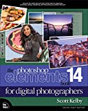 img - for The Photoshop Elements 14 Book for Digital Photographers (Voices That Matter) book / textbook / text book