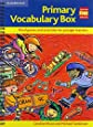 Primary Vocabulary Box: Word Games and Activities for Younger Learners