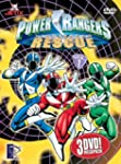 Power Rangers - Lightspeed Rescue Meg...