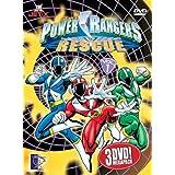 """Power Rangers - Lightspeed Rescue Megapack Vol. 1 (Episoden 01-09) (3 DVDs)von """"Power Rangers..."""""""