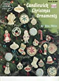 Candlewick Christmas ornaments (0881950572) by Weiss, Rita