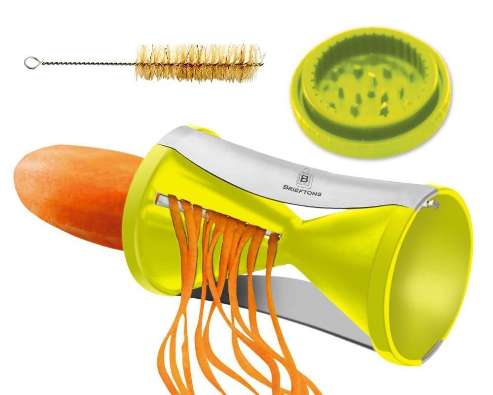 Brieftons Spiral Slicer image