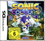 Sonic Colours [Software Pyramide] - [...