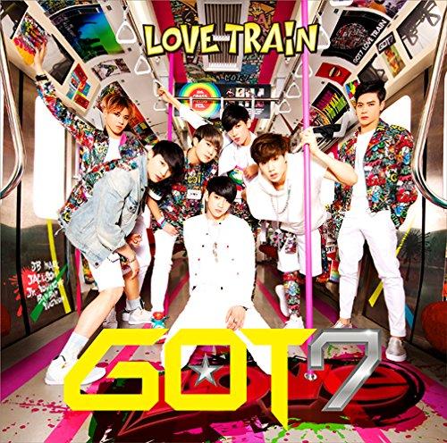 LOVE TRAIN(初回生産限定盤A)(DVD付)