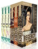 ROMANCE: Regency Romance: Defiant Lords Complete Series: The Complete Collection Boxed Set 1-6 (Sweet Regency Historical Romance Short Stories) (Defiant Lords Sweet Regency Romance)
