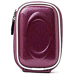 Vg-Camera Camera Case (Purple)