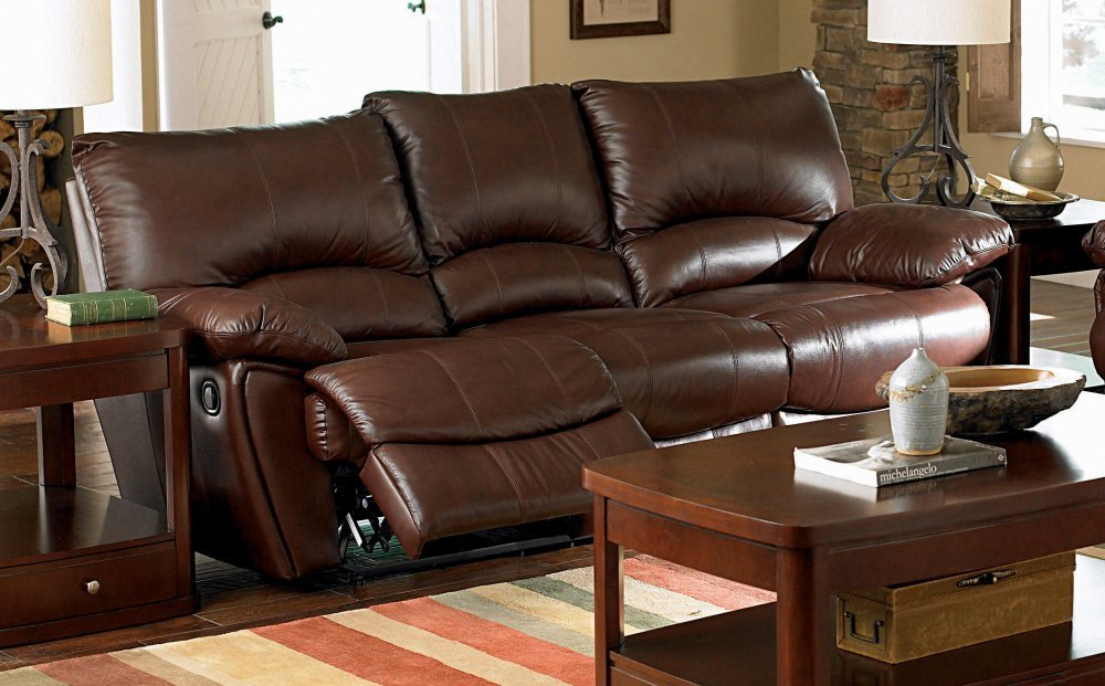 Coaster Home Casual Motion Sofa