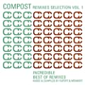 Compost Remixes Selection Vol. 1 - Incredible - Best Of Remixes - compiled and mixed by Rupert & Mennert