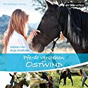 Pferde verstehen mit Ostwind Hörbuch von Almut Schmidt Gesprochen von: Anja Stadlober