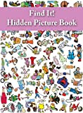 img - for Find It! Hidden Picture Book: People book / textbook / text book