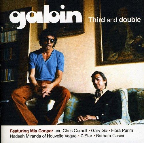 Gabin - Third and Double - Zortam Music