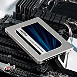 Crucial MX200 SSD: la recensione di Best-Tech.it - immagine 1