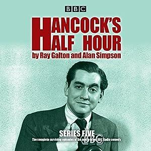 Hancock's Half Hour: Series 5 Radio/TV Program