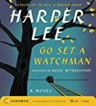 Go Set a Watchman CD: A Novel