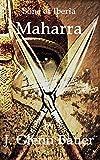 Maharra (Sons of Iberia Book 2)