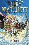 Terry Pratchett Mort: (Discworld Novel 4) (Discworld Novels)